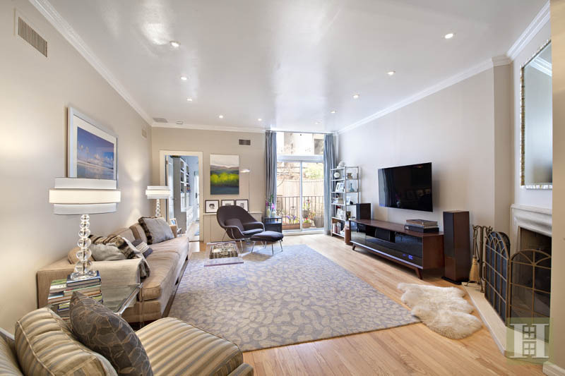 All the Small Things: 'God Particle' Scientist Nabs UWS Co-op for $2.73 M.