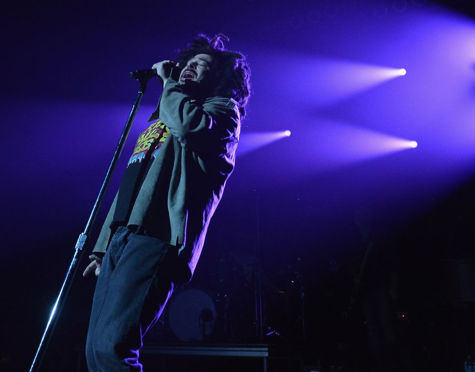 Three Free Days of Music: Adam Duritz & Outlaw Roadshow Take Over Bowery Electric