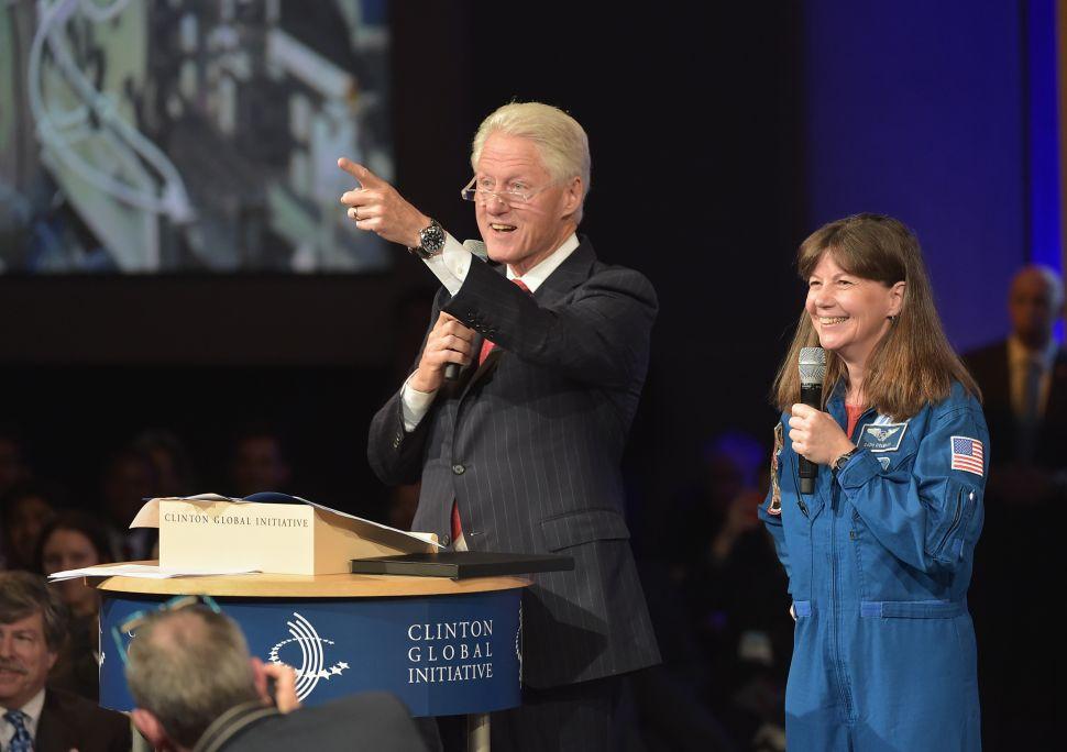 Bill Clinton Will Return to Long Island to Boost Tim Bishop