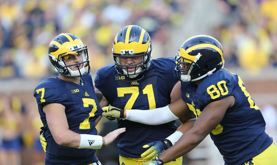 Michigan Football: Poor Leadership and Bad Decisions