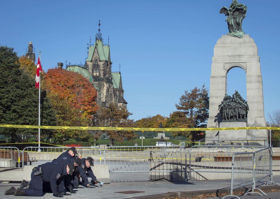 NYPD Exploring 'Nexus' Between Canadian Terrorist Attacks and U.S.