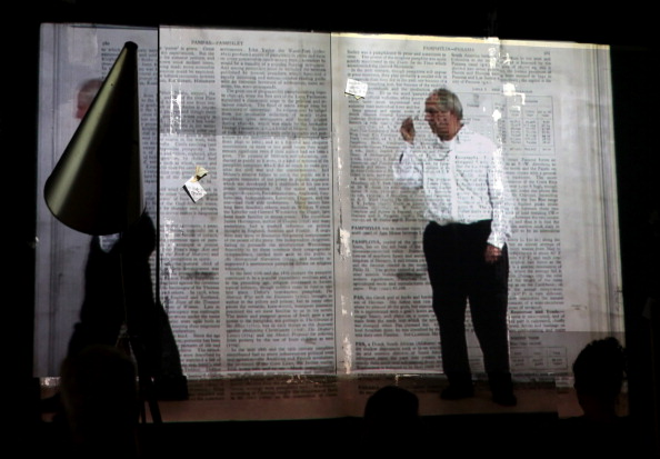 William Kentridge and Philip Miller Come Full Circle With 'Paper Music'