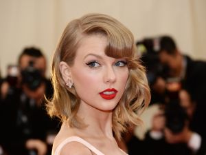 Taylor Swift, Met Ball, 2014