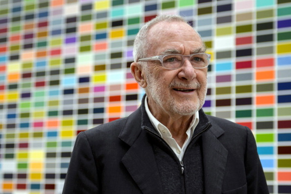 Art World Abstracts: A Rare Chat With Gerhard Richter, and More!