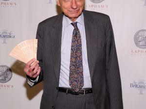 Ralph Nader. (Photo by Ilya S. Savenok/Getty Images)