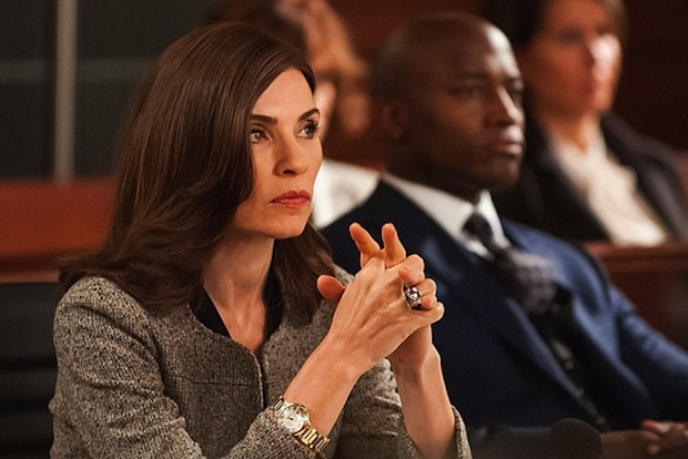 'The Good Wife' Episode 6×3: If I Ran