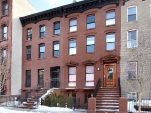 More bang for your buck in Clinton Hill.