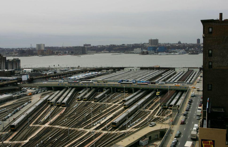 New York Region Desperately Needs Leadership on Transportation Infrastructure