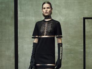 Alexander Wang x H&M for women.
