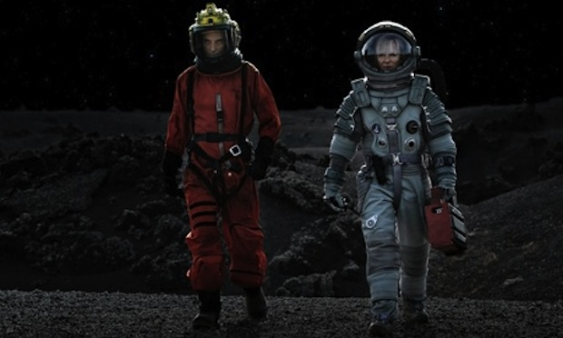 'Doctor Who' Recap 8×7: The Beast Above