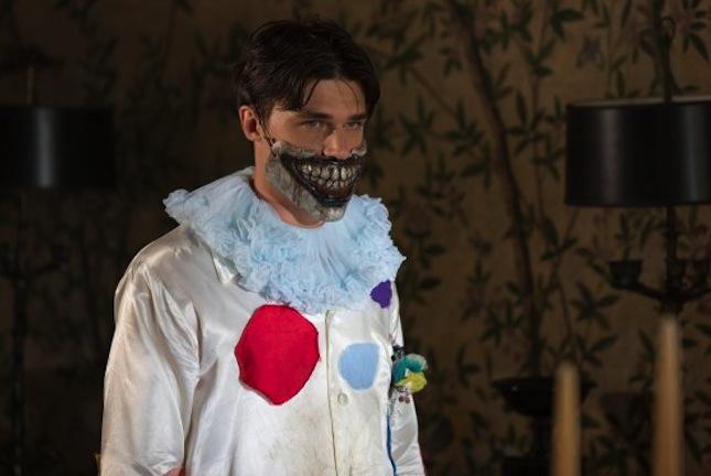 'American Horror Story: Freak Show' 4×4 Recap: The Mordrake Dilemma