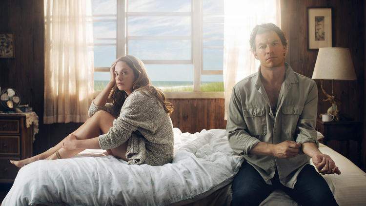 Showtime's 'The Affair' is, Finally, a New Fall Show to Get Excited About