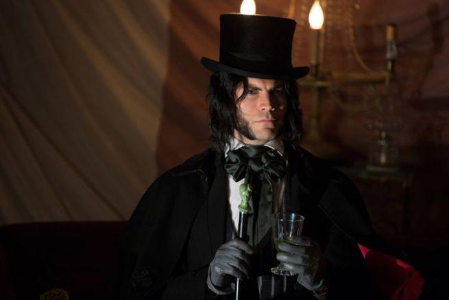 'American Horror Story: Freak Show' Recap 4×3: The Mordrake Defense (Video)