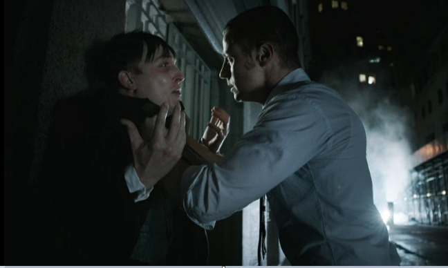 'Gotham' Reference Guide 1×4: Spell Bound