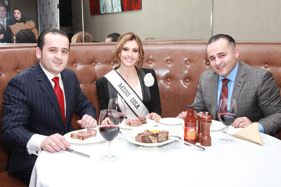 Age of Empire: Socialist Republic Émigrés Build Dining Dynasty On Capitalist Cravings