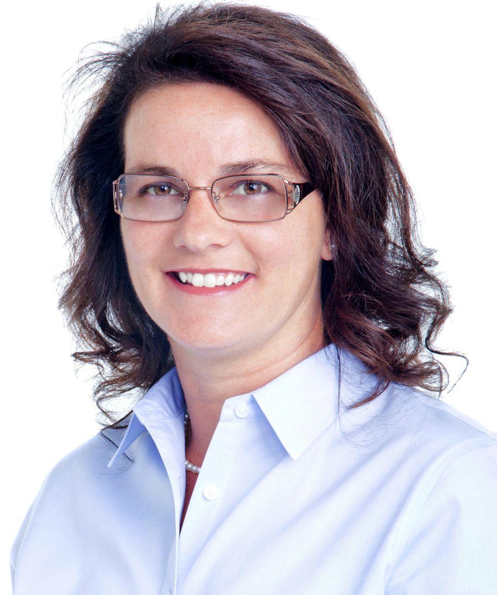 Bergen Freeholder candidate issues profile: Bernadette Coghlan-Walsh