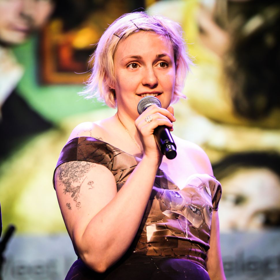 To Do This Week In New York: Lena Dunham Performs and Turkey 4 Ways