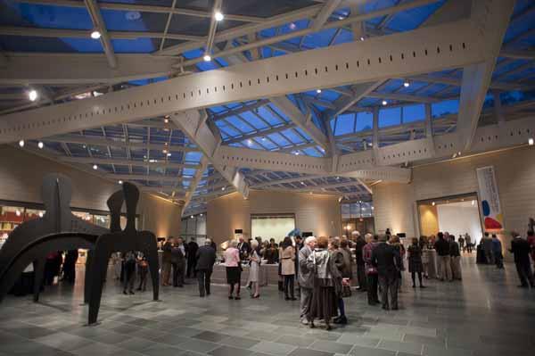 The Wilson Family Donates $1 Million to the Nasher Museum of Art at Duke University