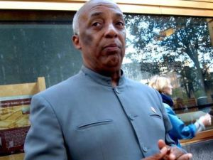 Assemblyman Charles Barron (Photo: Facebook).