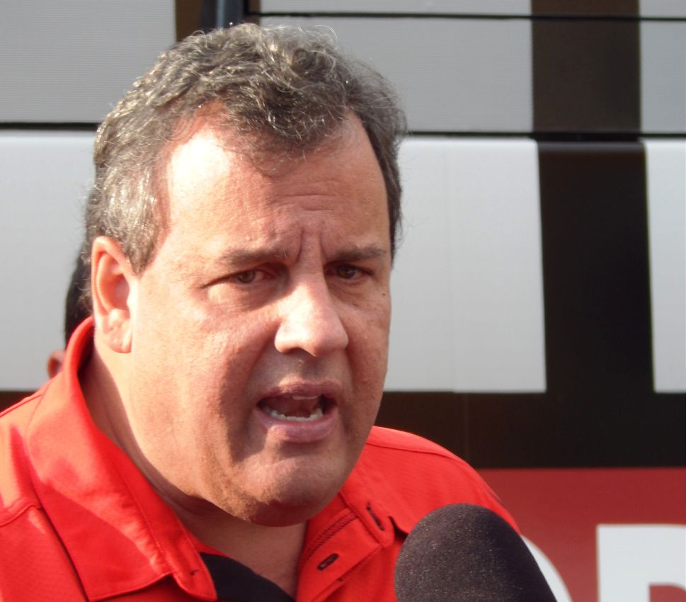 Rutgers-Eagleton Poll: Christie approval rating sags to lowest of all time