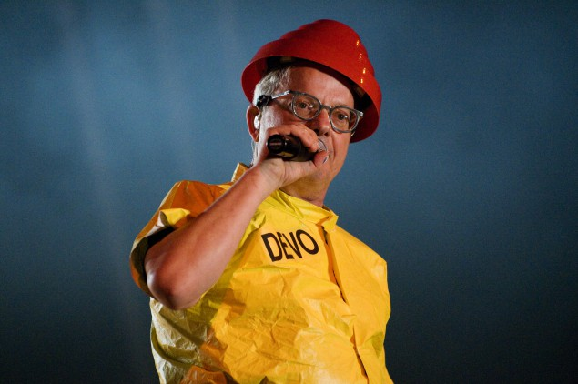 Art World Abstracts: Devo's Mark Mothersbaugh Gets a Museum Show, and More!