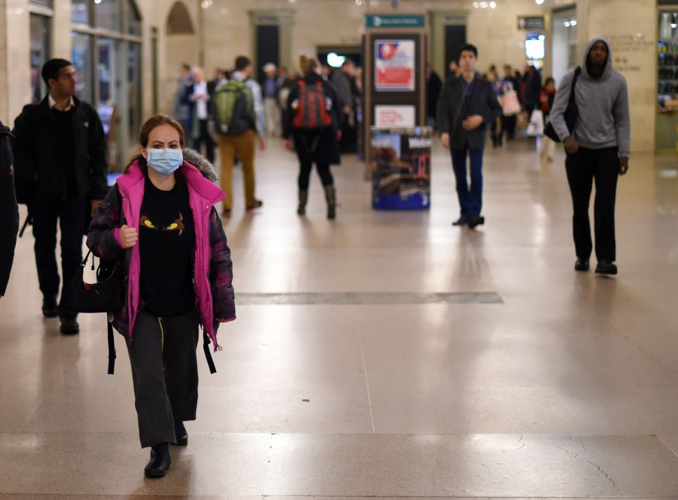 From Urban Survival Classes to Flu Kits, Nervous New Yorkers Prep for Ebola