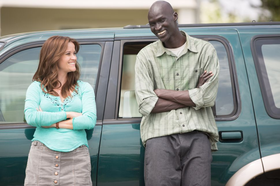 'The Good Lie' Follows Sudanese Refugees On Their Arduous Journey to America
