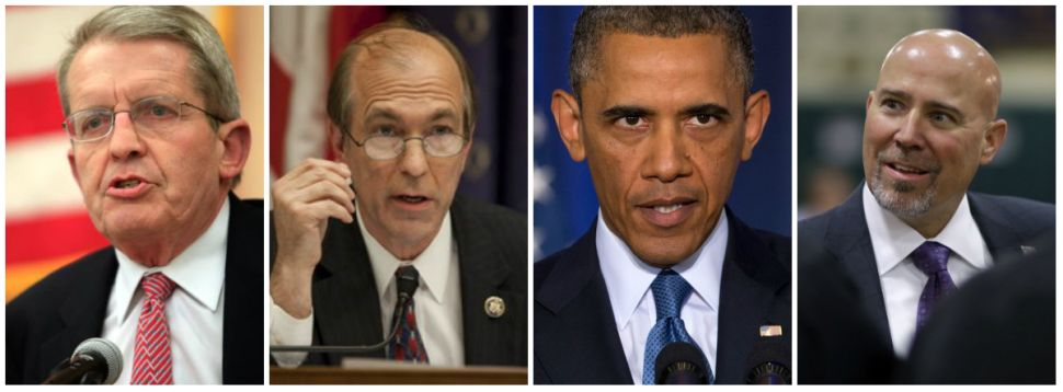 Elections 2014: NJ Republicans using Obama fatigue to drum up support