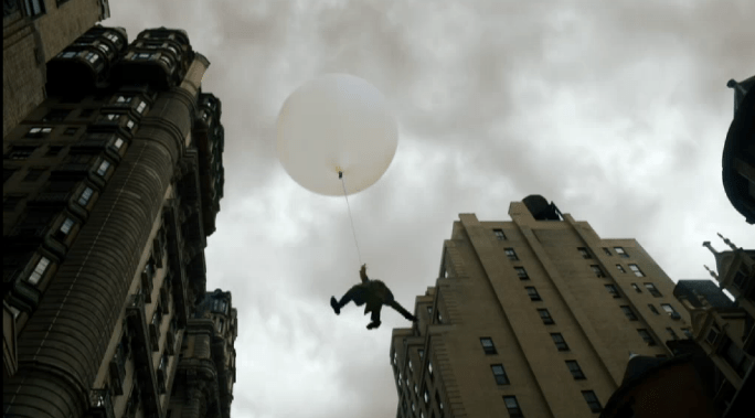 'Gotham' Reference Guide 1×3: Up in the Air