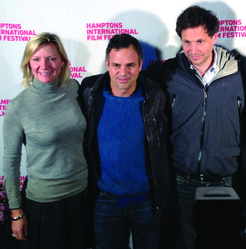 Hollywood Out East: Celebrity Spotting at the Hamptons International Film Festival