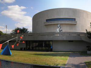 The Hirshhorn Museum in sleepy Washington, D.C. (Courtesy the Hirshhorn Museum)