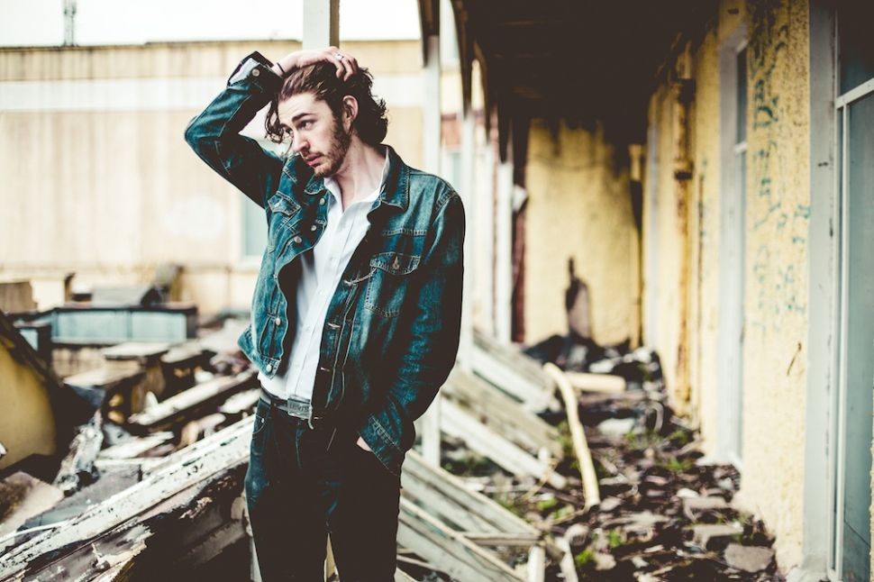 For Hozier and 'Take Me To Church,' a Four-Year Overnight Success Story