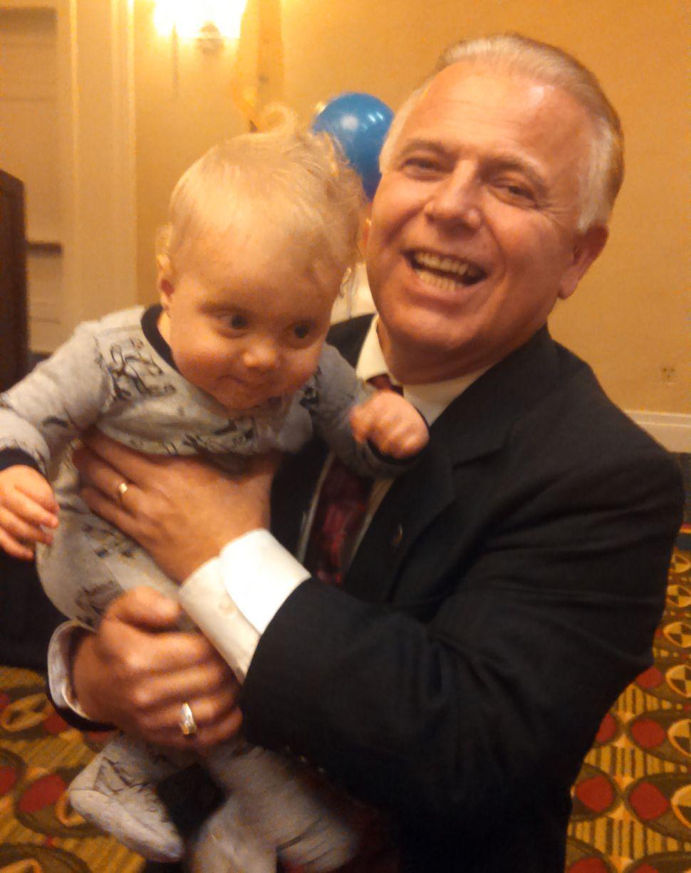 Pennacchio blasts Jeff Bell's senate campaign: 'He needs a message that resonates'