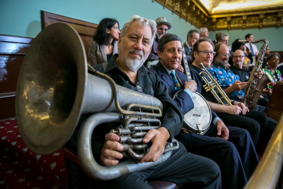 New York City's Jazz Musicians One Step Closer to Justice