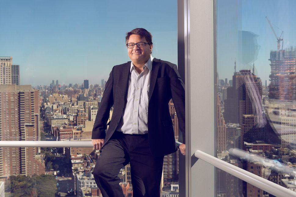 Inc. Turns 35 Under Editor Jim Ledbetter