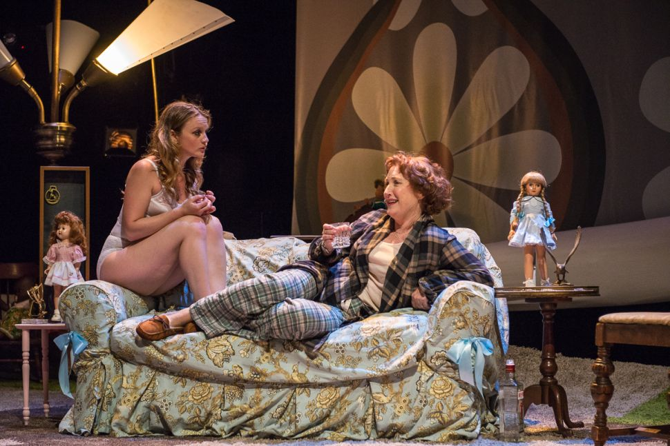 'The Killing of Sister George,' Now Revived Off Broadway, Has a Timeless Appeal