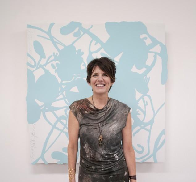 Ryan Lee Gallery Nabs Kim Schmidt from Marlborough, Adds Four Artists