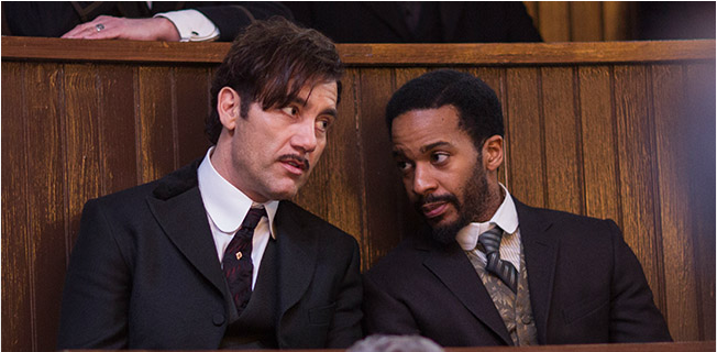 'The Knick' Season Finale Recap: The Infinite Sadness