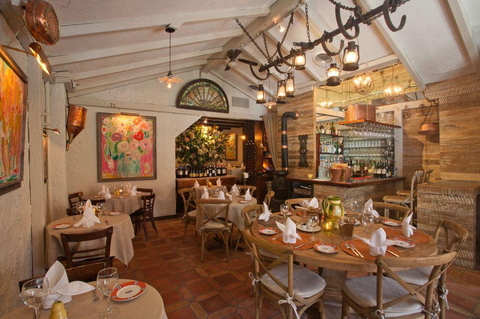 Bistro Bliss: Five Stars for La Mangeoire