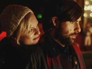 Elisabeth Moss and Jason Schwartzman star in Listen Up Philip.