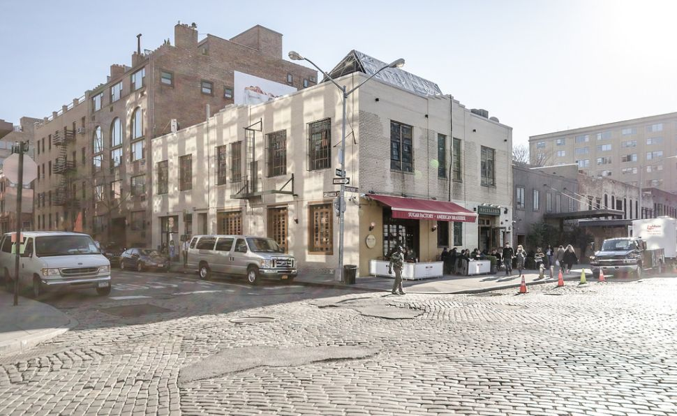 On the Market: The Meatpacking Mall Expands; Public Funds Flow to Worst Landlords