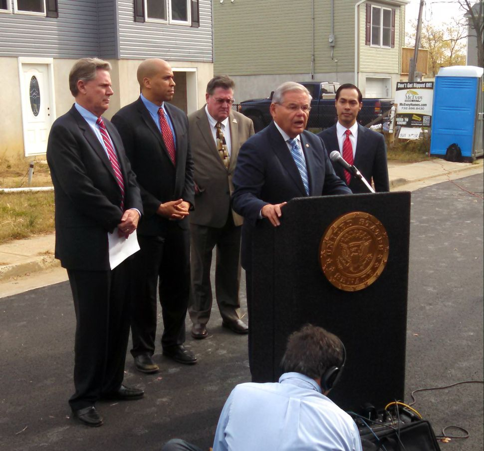 NJ lawmakers, mayors condemn 'patently and deeply unfair' offshore drilling proposal