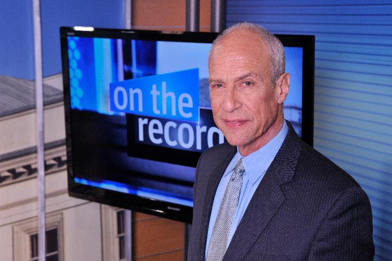 On The Record with Michael Aron features Stile, Murray, Considine this weekend