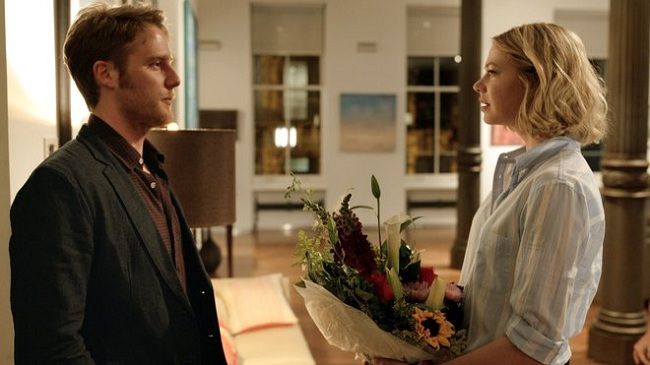 'Manhattan Love Story' Needs to Stay Out of its Horrible Characters' Heads