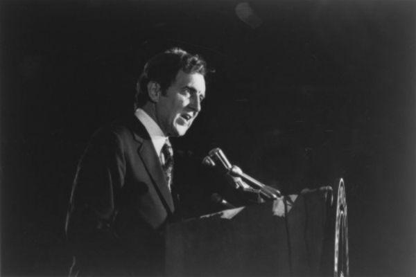 The Tedesco question: Muskie or Biden