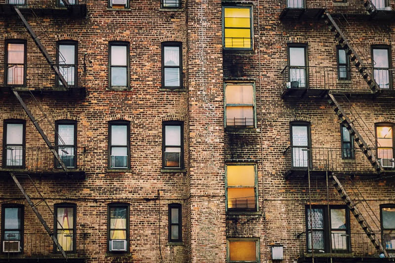 Who Are New York City's Worst Landlords?