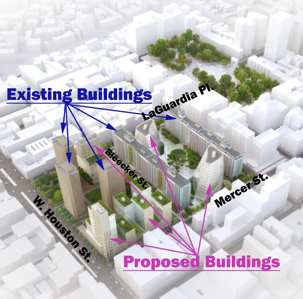 Appellate Decision Unfreezes NYU's Expansion Plan; Opponents Remain Bullish