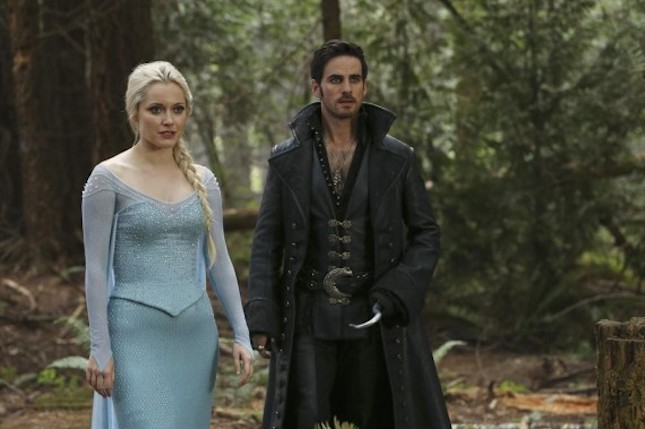 What 'Once Upon a Time' Gets Wrong With Its 'Frozen' Addition