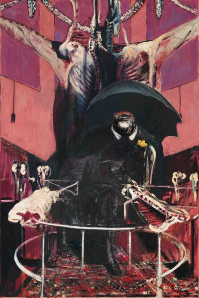 Art World Abstracts: Francis Bacon Foundation Opens in Monte Carlo, and More!