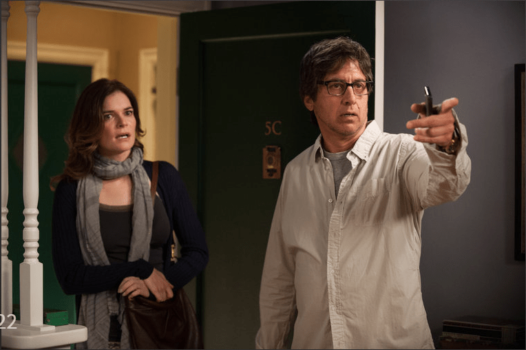 'Parenthood' Recap 6×4: Let Me Spell It Out for You